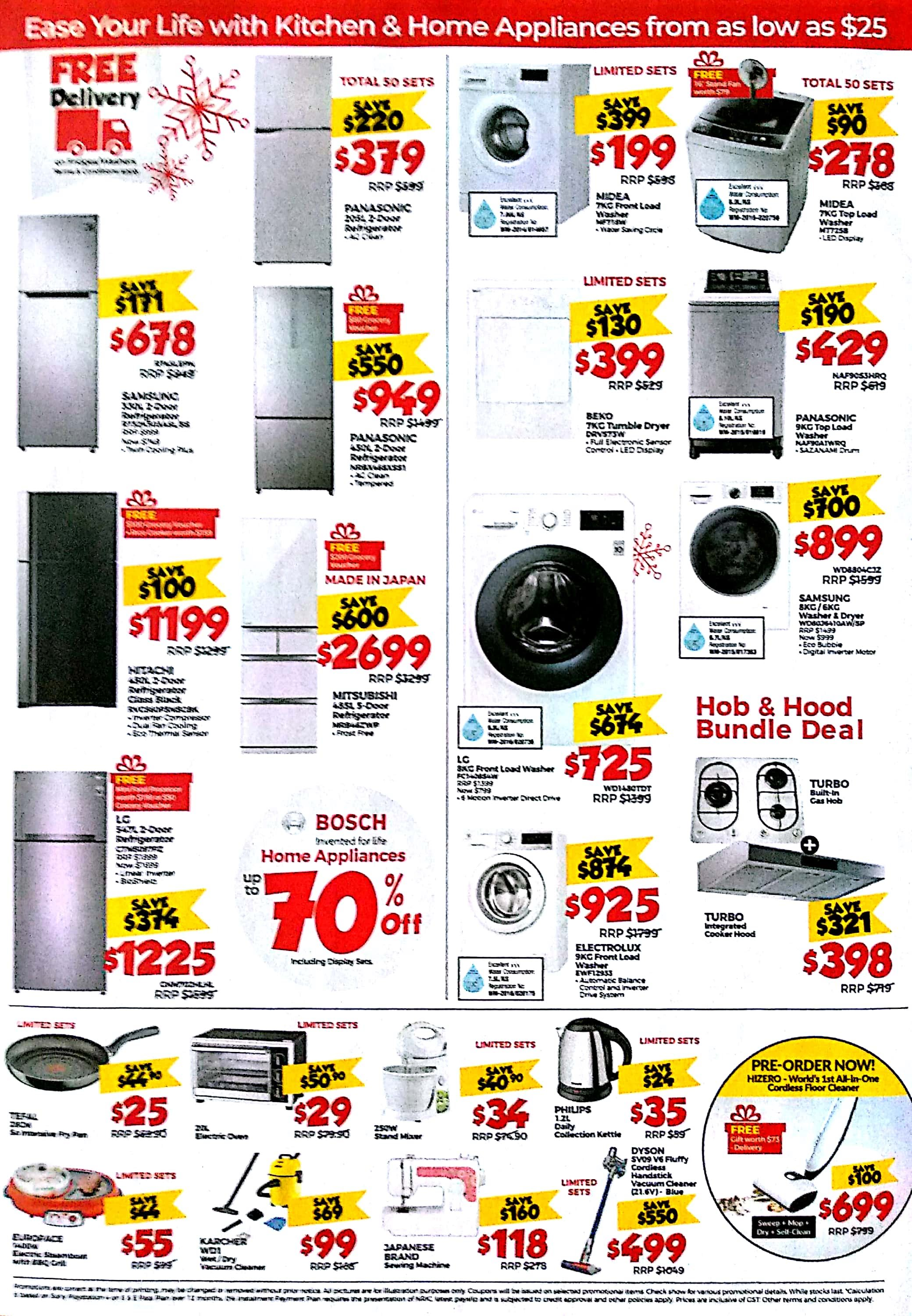 Home Living Electronics and Festive Treats Expo 18 - 25 Dec 2017 PG (5)