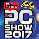 The PC SHOW 2017 | 1 – 4 June | MBS Singapore | Brochures and Lucky Draw Results