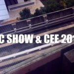 The PC Show and CEE 2017 Singapore – Collecting Brochures and Fidget Spinning