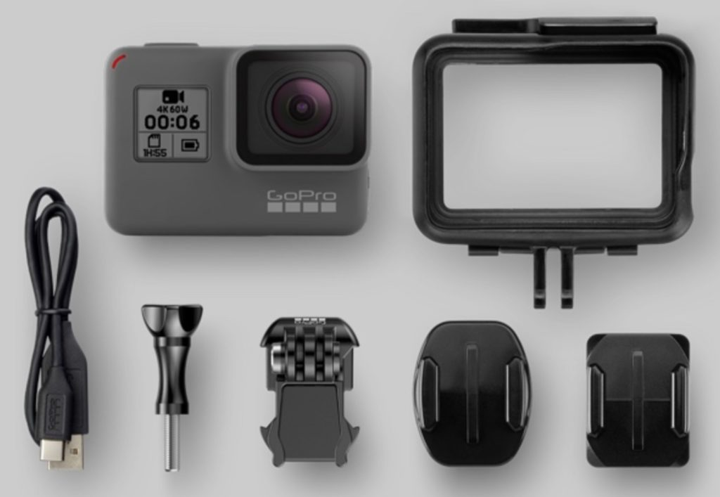 GoPro Hero6 Black Singapore