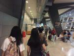 Next stop, the Singapore expo.