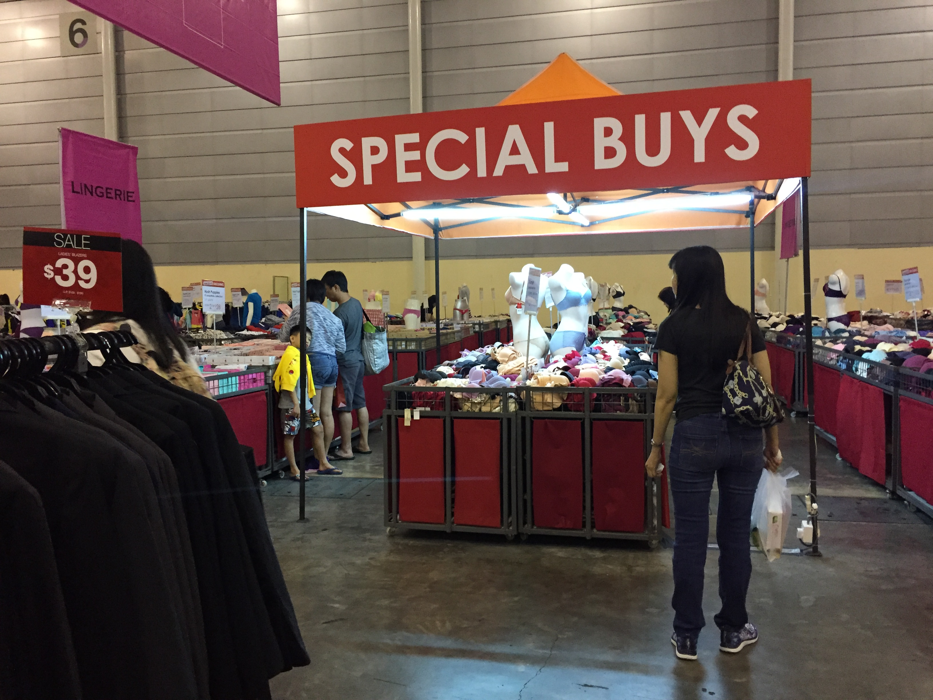 Robinsons Expo Sale 3