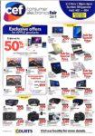 CEF Consumer Electronics Fair 2017   2 - 5 November   Suntec Singapore   pg10
