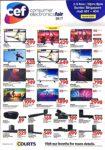 CEF Consumer Electronics Fair 2017   2 - 5 November   Suntec Singapore   pg11