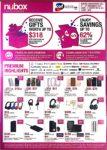 CEF Consumer Electronics Fair 2017   2 - 5 November   Suntec Singapore   pg2