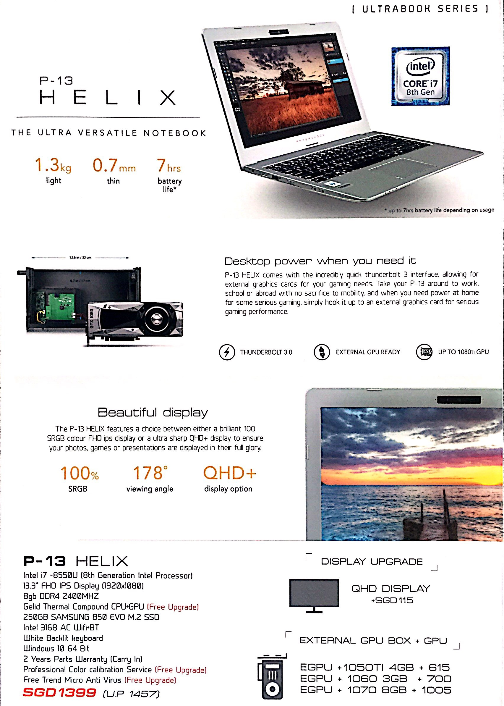 Aftershock Deals @ CEF Show 2017   Brochure pg6