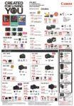 Canon Camera Deals @ CEF Show 2017   Brochure pg2