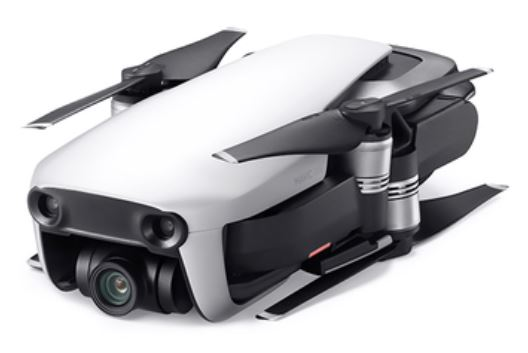 DJI Mavic Air - Folded