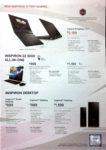 Dell Deals @ SITEX 2017 | Brochure pg8