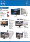 Dell Monitor Deals @ CEF Show 2017   Brochure pg1