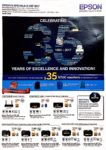 Epson Printer Deals @ CEF Show 2017   Brochure pg1