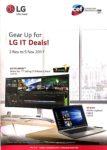 LG Deals @ CEF Show 2017   Brochure pg1