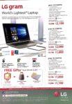LG Deals @ CEF Show 2017   Brochure pg2