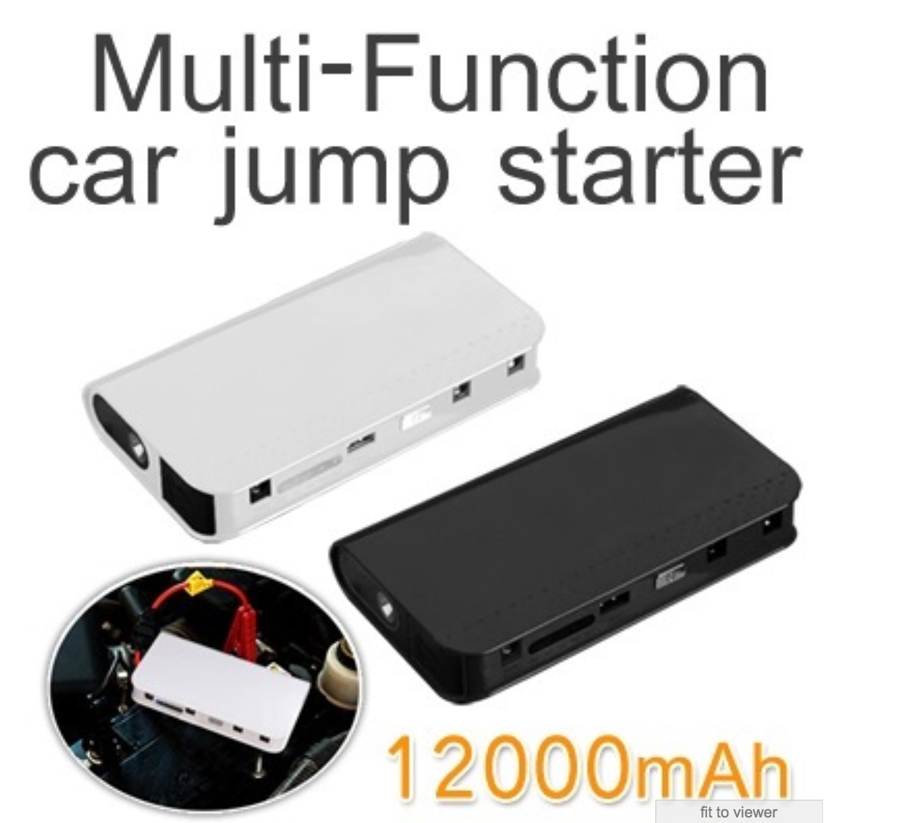 Power Bank for Mobile Phone, Tablet, Laptop