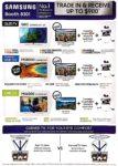 Samsung Monitor Deals @ CEF Show 2017   Brochure pg2