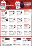 Sony Deals @ CEF Show 2017   Brochure pg3