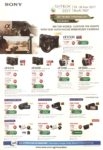 Sony Deals @ SITEX 2017 | Brochure pg7