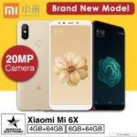 XIAOMI MI 6X 64MB Android Phone