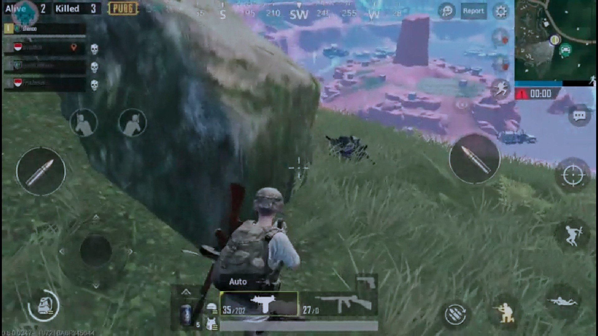 Check Out This Awesome Winner Winner Chicken Dinner Pubg: PUBG Lesson: Find A Rock And Prone
