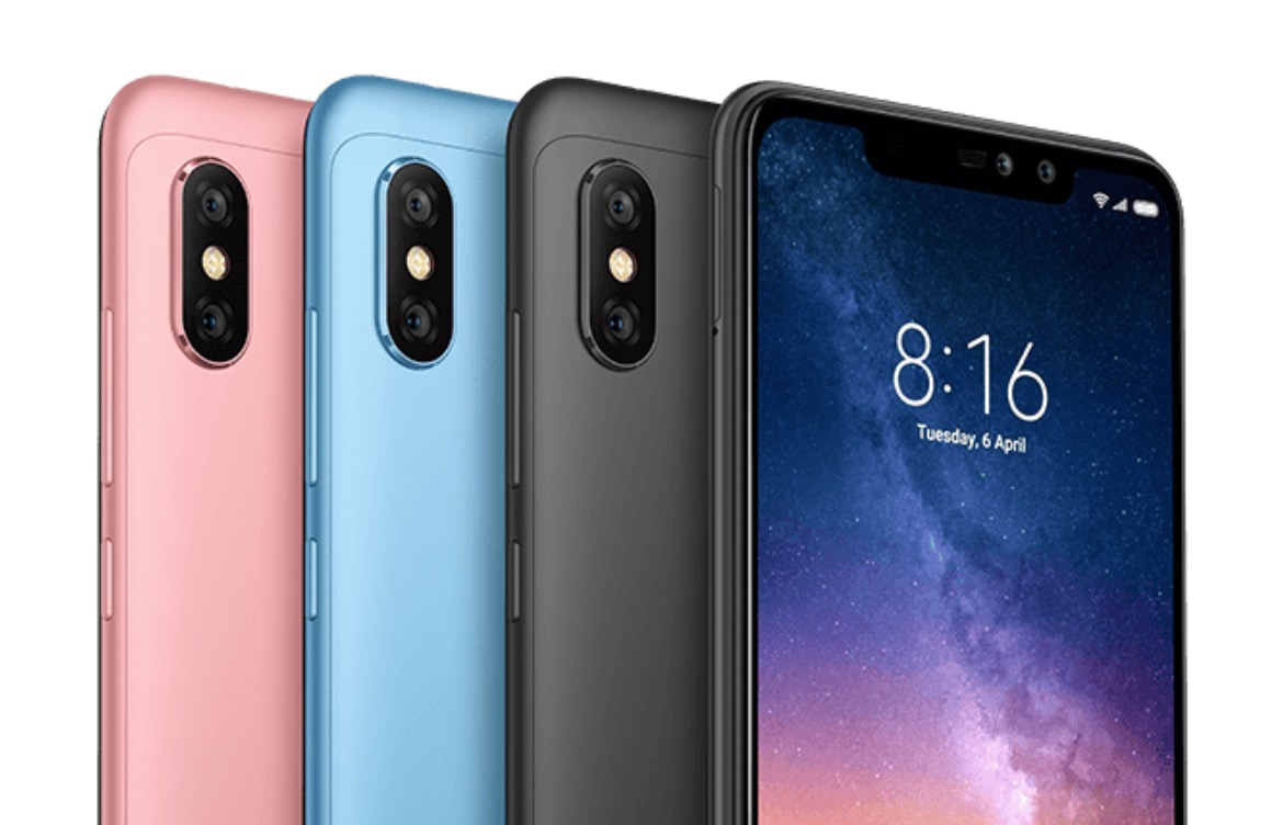 Xiaomi Redmi Note 6 Pro Price Specification And Review